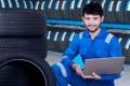 Online přezutí: Zájem řidičů raketové roste