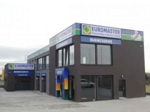 Pneuservis Euromaster - Buenoservis