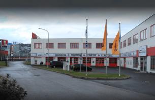Pneuservis AutoCentrum ČR - AutoCentrum Chodov
