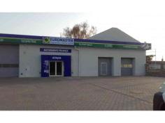 Pneuservis Euromaster - Prumex