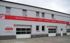 Pneuservis FirstStop - Josef Benes