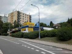 Pneuservis Pneu Plus - PNEU PLUS Brno Kohoutovice